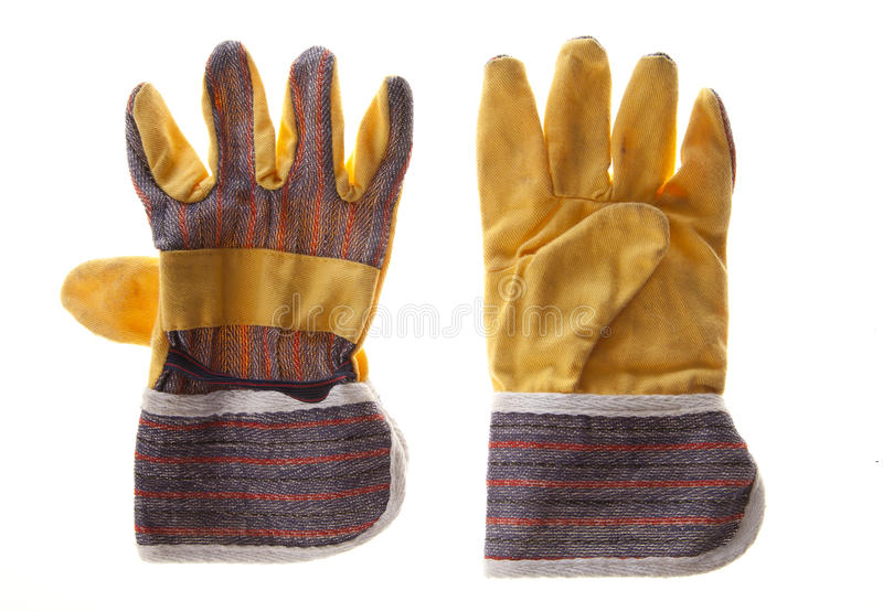 Download Work Gloves Stock Photos - Image: 22453513
