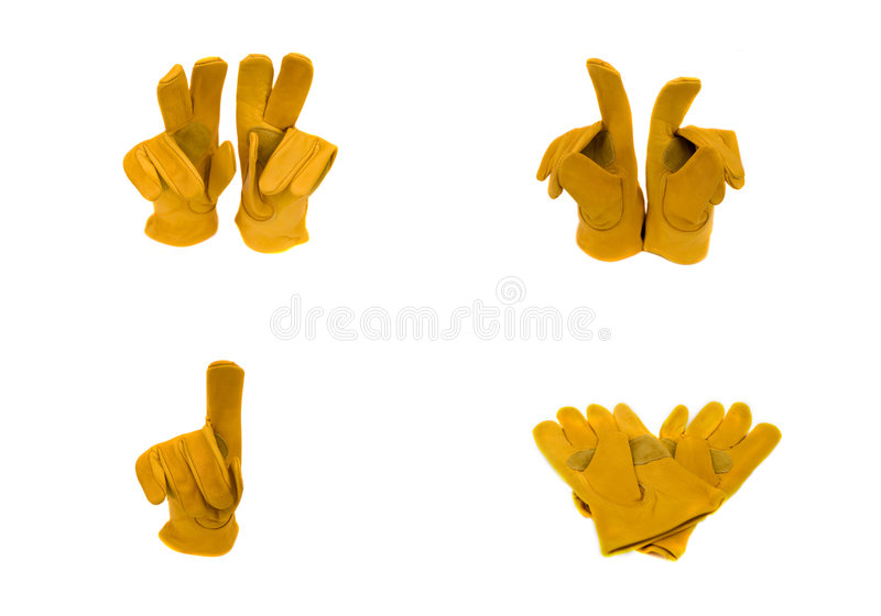Download Work gloves stock image. Image of work, protection, hand - 7280887