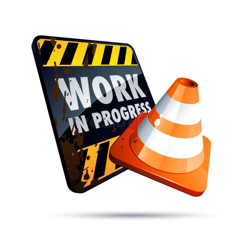Free Work In Progress Stock Photography - 9118662