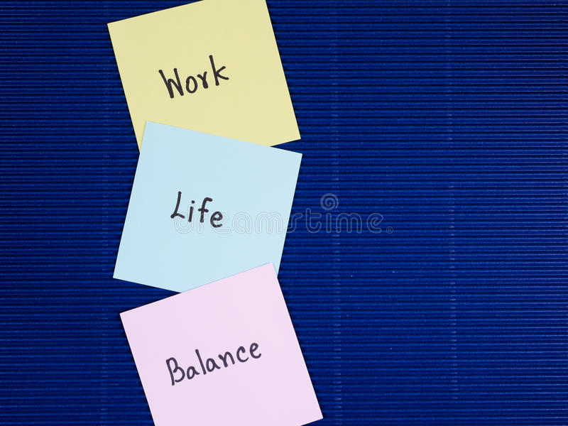 Work life 16 royalty free stock images