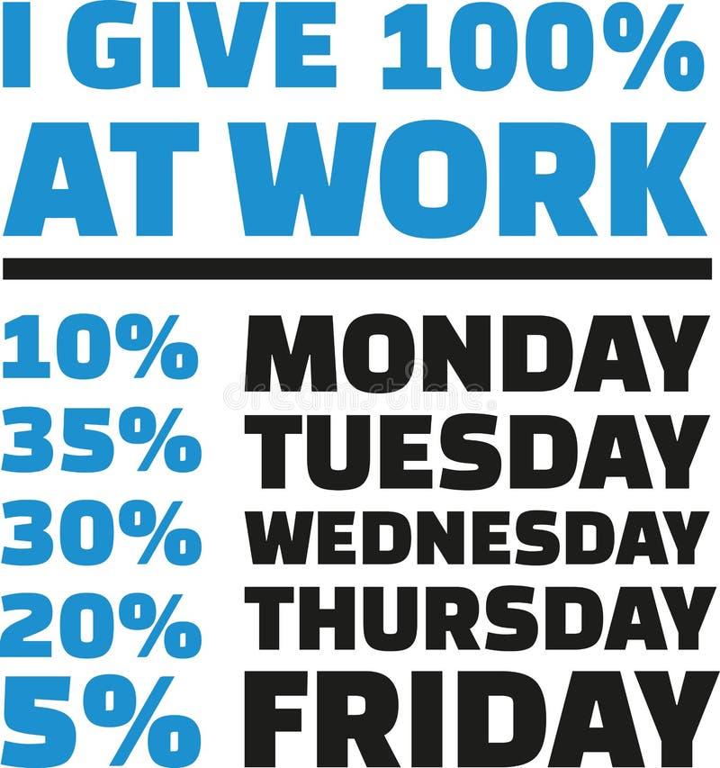 Work motivation slogan. Typographic. Work motivation slogan. Typographic slogan vector illustration