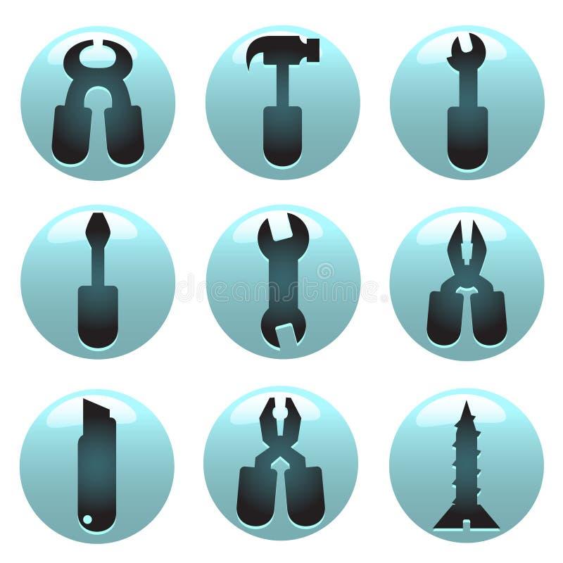 Download Work Tools Stock Photo - Image: 18366500