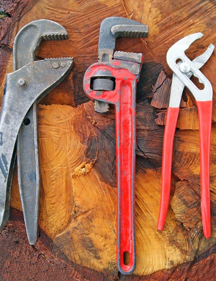 Download Work tools stock image. Image of orange, grunge, equipment - 31954173