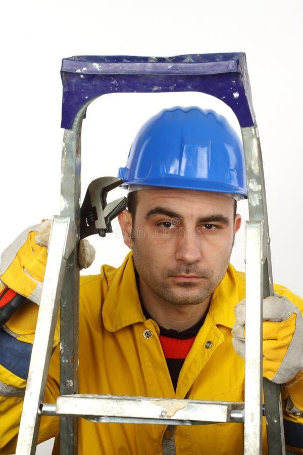Worker stock photos