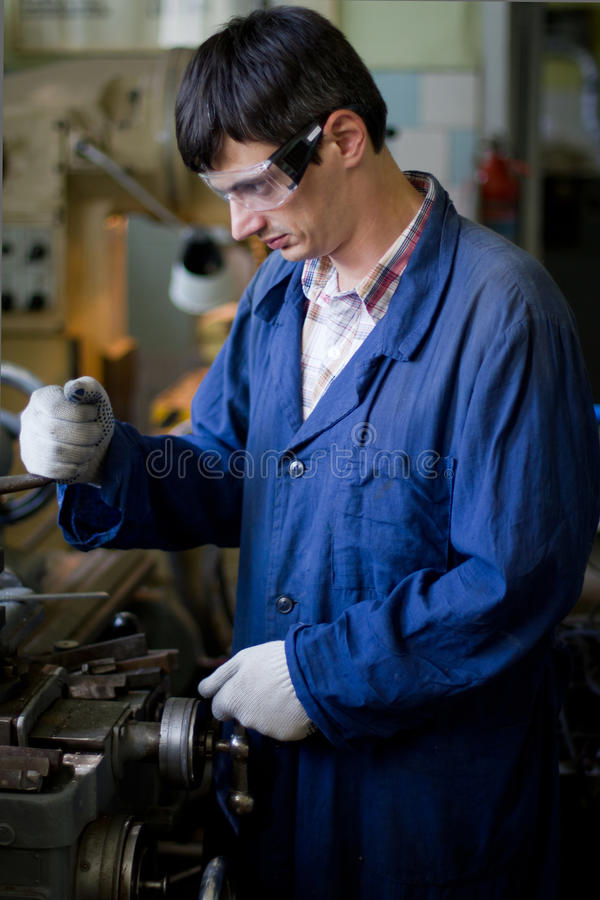 Download Worker Royalty Free Stock Photo - Image: 25886865