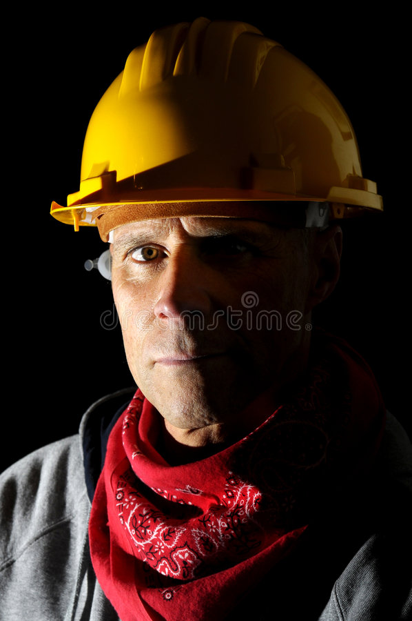 Download Worker stock image. Image of active, journey, optimistic - 8231589
