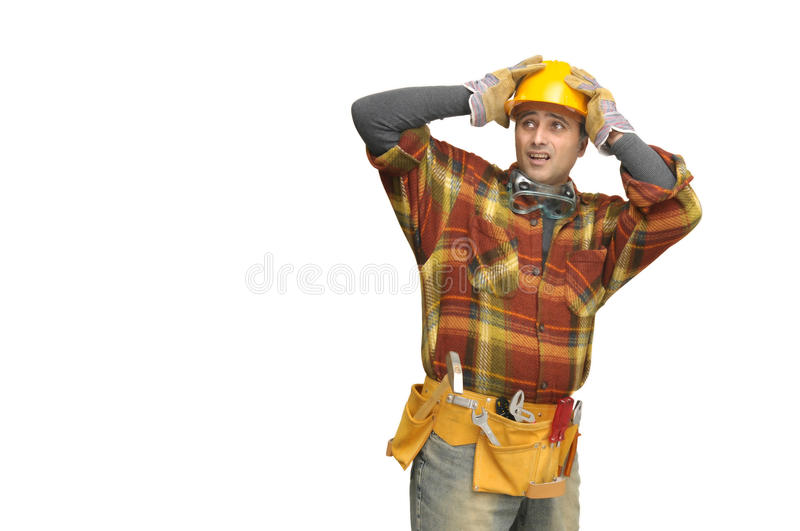 Download Worker stock photo. Image of carpenter, industrial, construction - 9365514