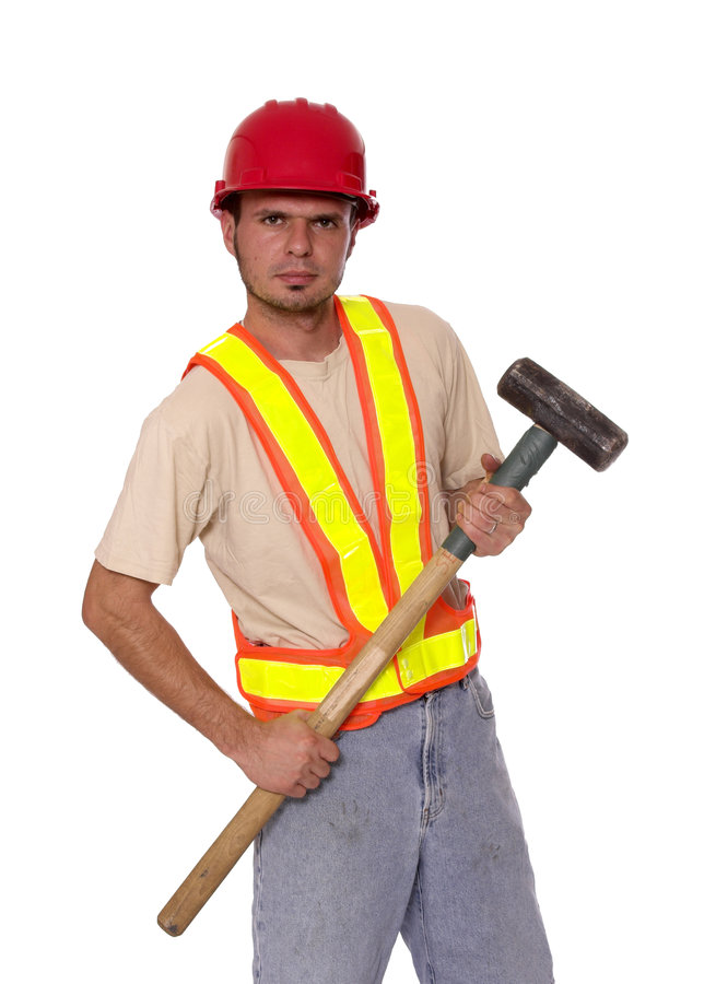 Download Worker2 Royalty Free Stock Photos - Image: 1400238