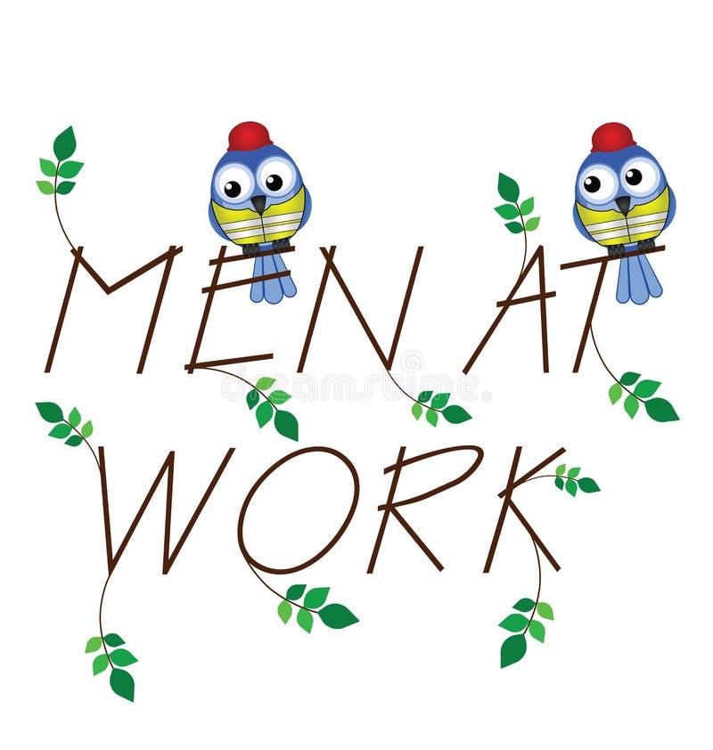 Download Workers stock vector. Image of bird, manufacture, helmet - 24849873
