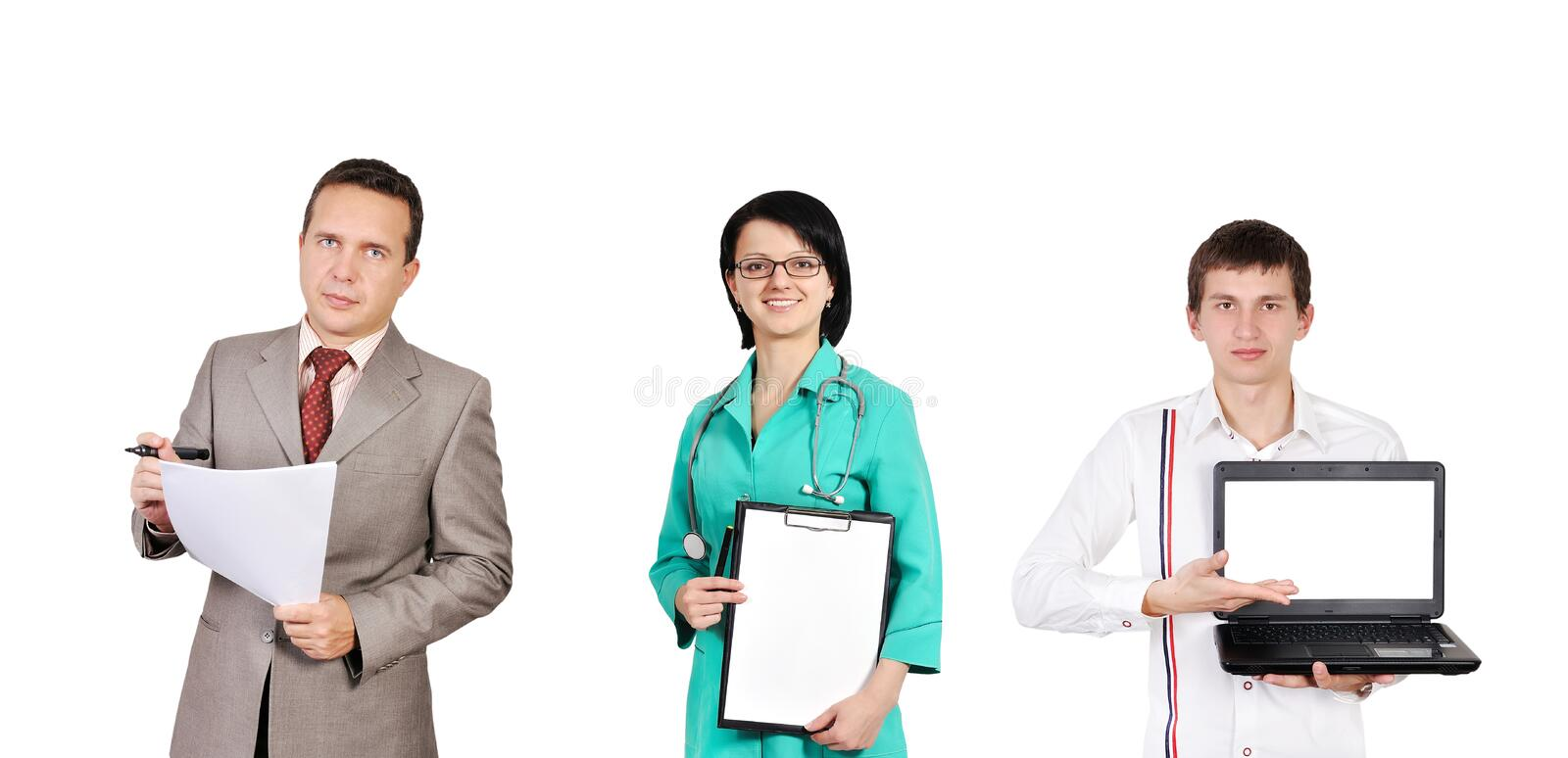 Download Workers stock photo. Image of healthcare, head, clinic - 27918050