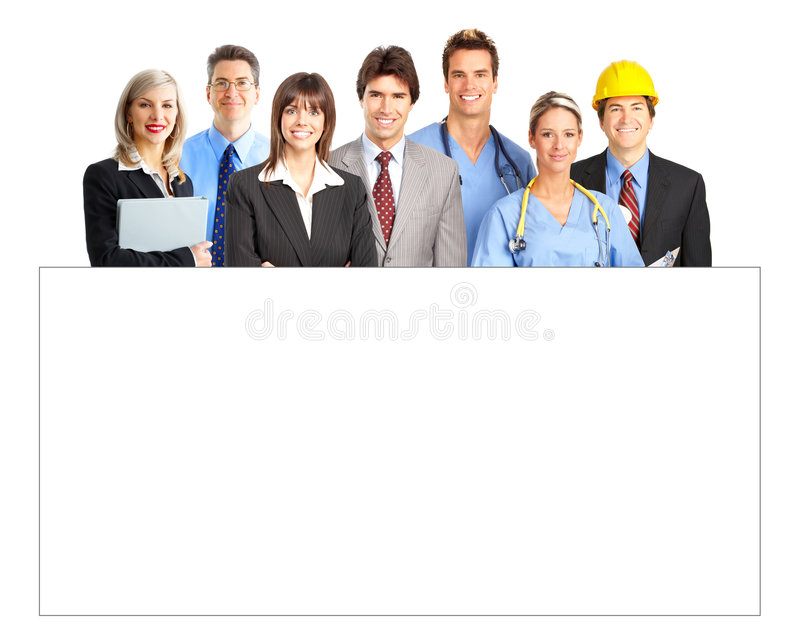 Download Workers stock image. Image of health, diversity, group - 8151101