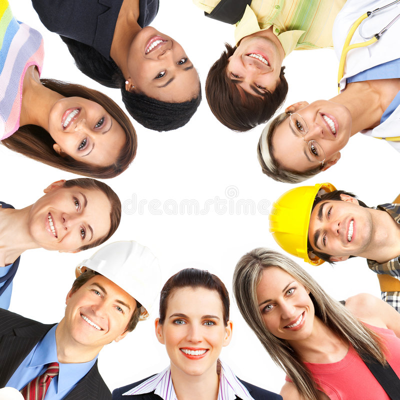 Workers stock photos