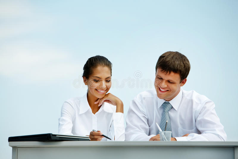 Working stock photos