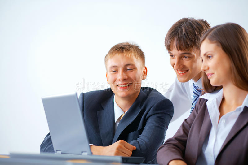 Download Working business team stock image. Image of face, professional - 11550275