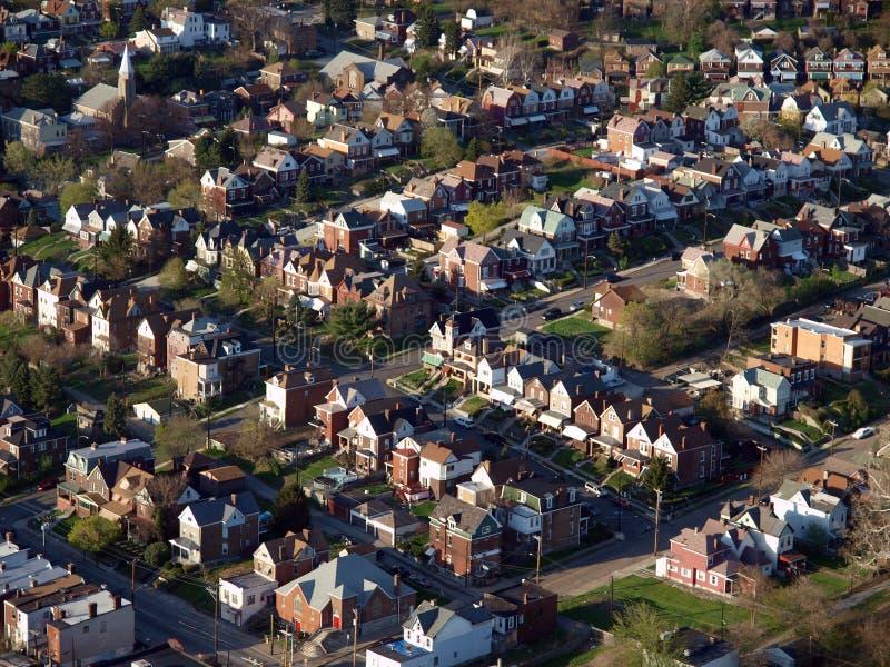 Download Working Class America stock image. Image of neighborhood - 17277925