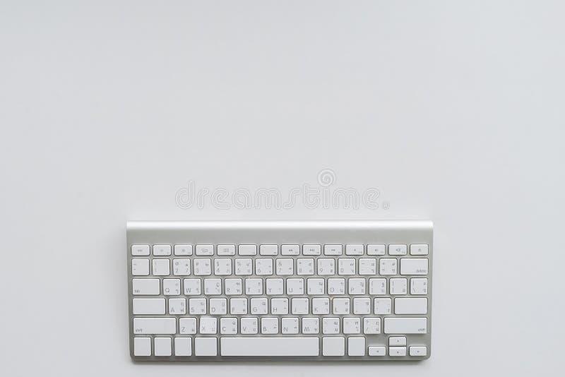 Working desktop concept idea stock photography