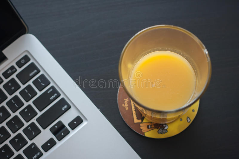 Working from home stock photos