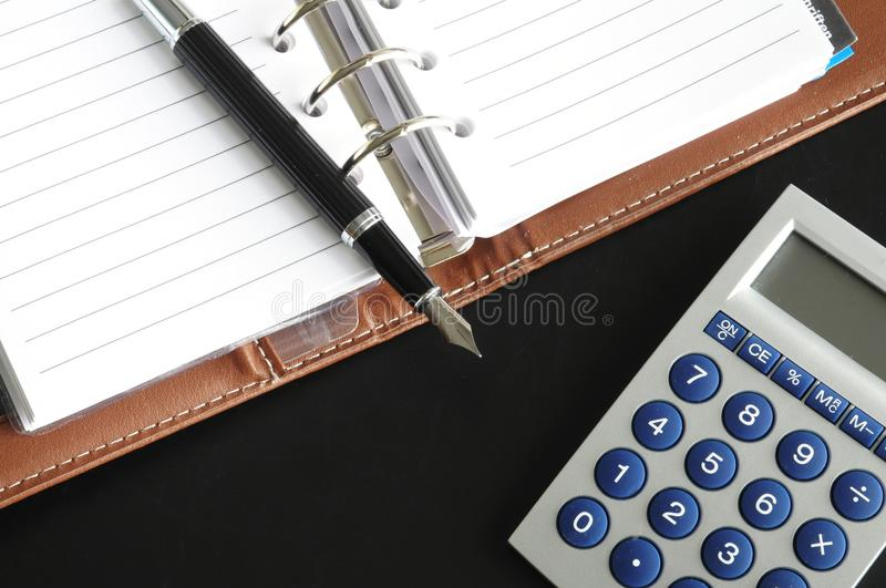 Download Working in an office stock image. Image of collphone - 15452701