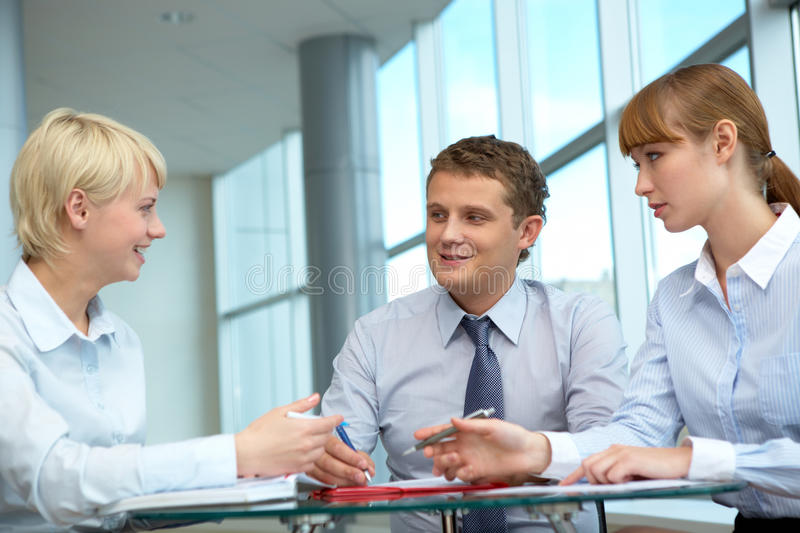 Working people stock photos