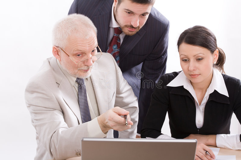 Download Working process stock image. Image of 30th, businesswoman - 8781217