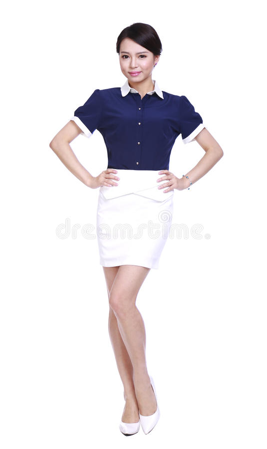 Free Working Woman Stock Photography - 51270742