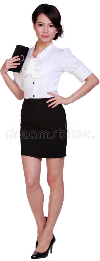 Free Working Woman Stock Image - 51284631