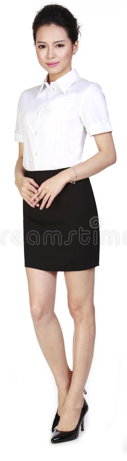 Free Working Woman Royalty Free Stock Photography - 51306257