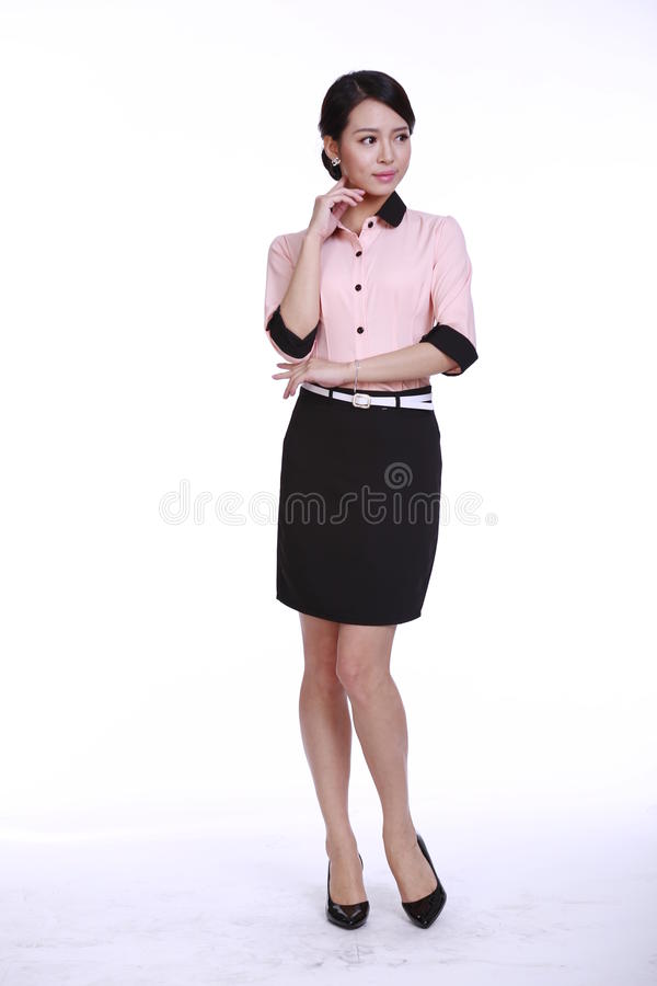 Free Working Woman Stock Images - 51376024