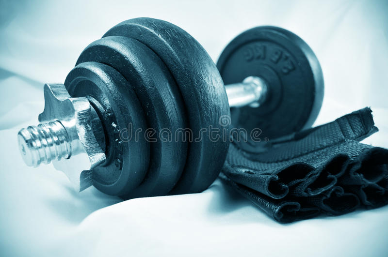 Download Workout stock image. Image of metallic, disc, heavy, bodybuilder - 14893537