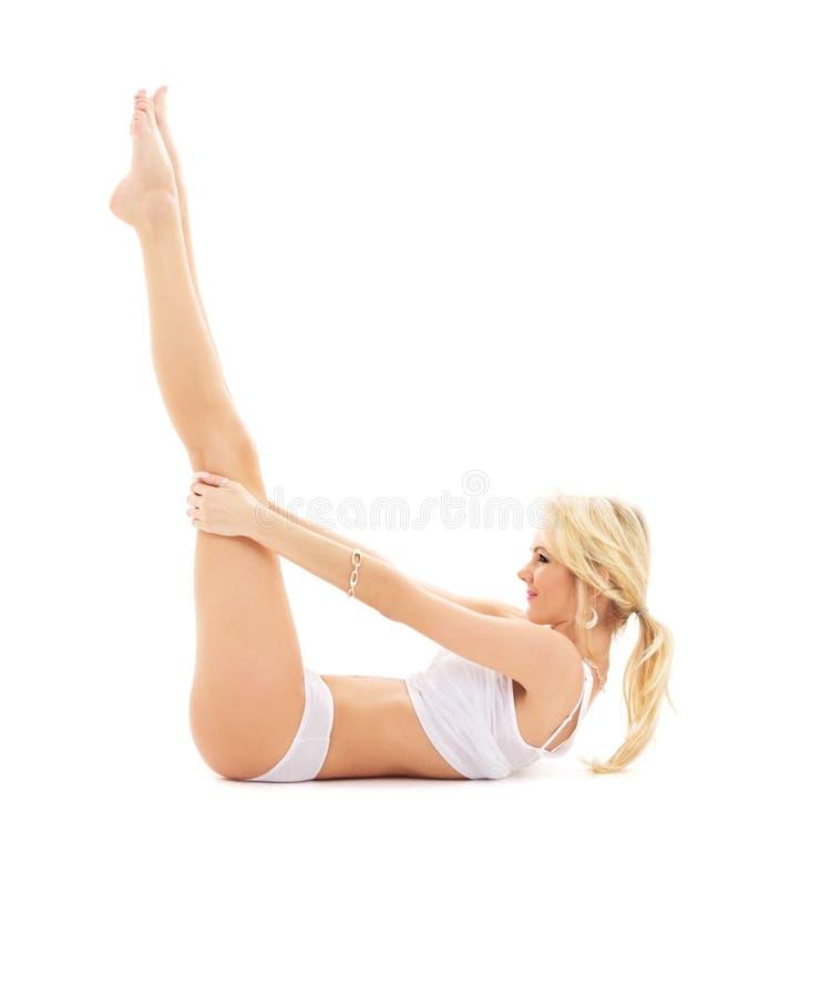 workout fotografia de stock