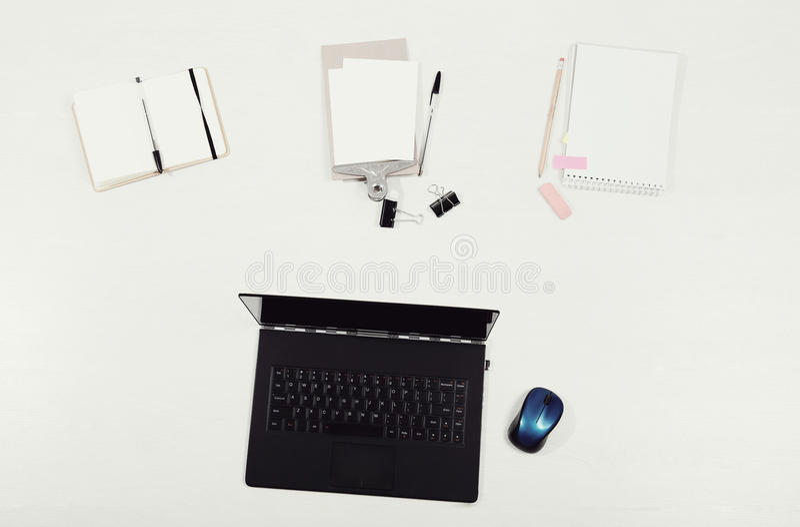 workplace fotografie stock libere da diritti