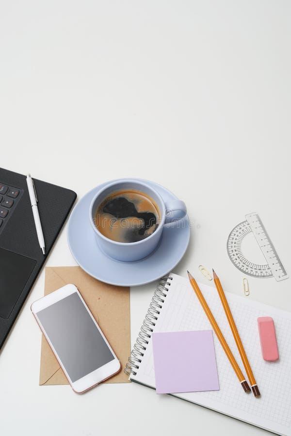 workplace fotografia stock