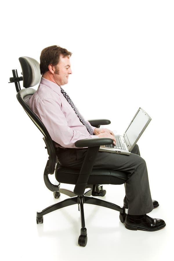 Workplace Ergonomics stock images