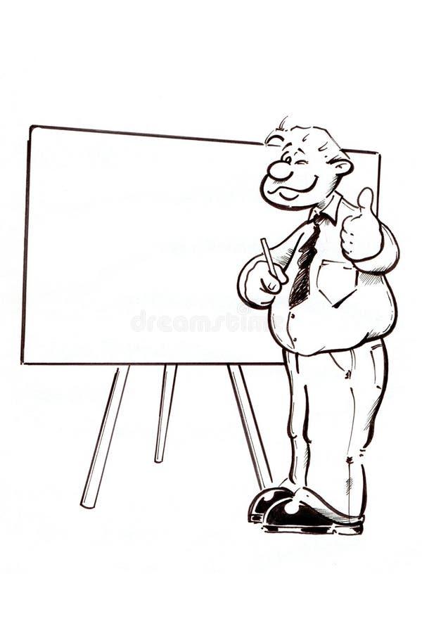 Workshop royalty illustrazione gratis