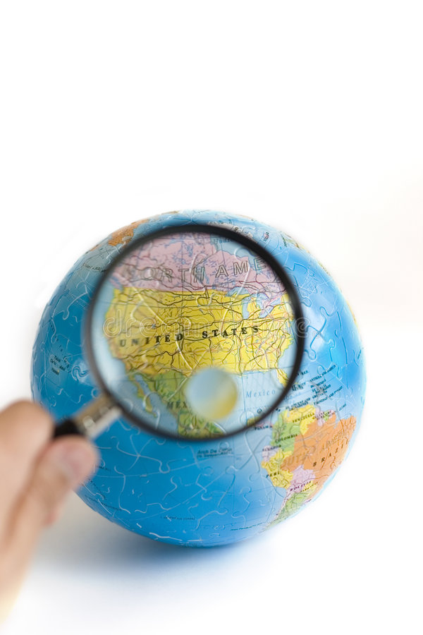 Download World 3D Puzzle (Australia) Stock Photo - Image of detail, game: 154446