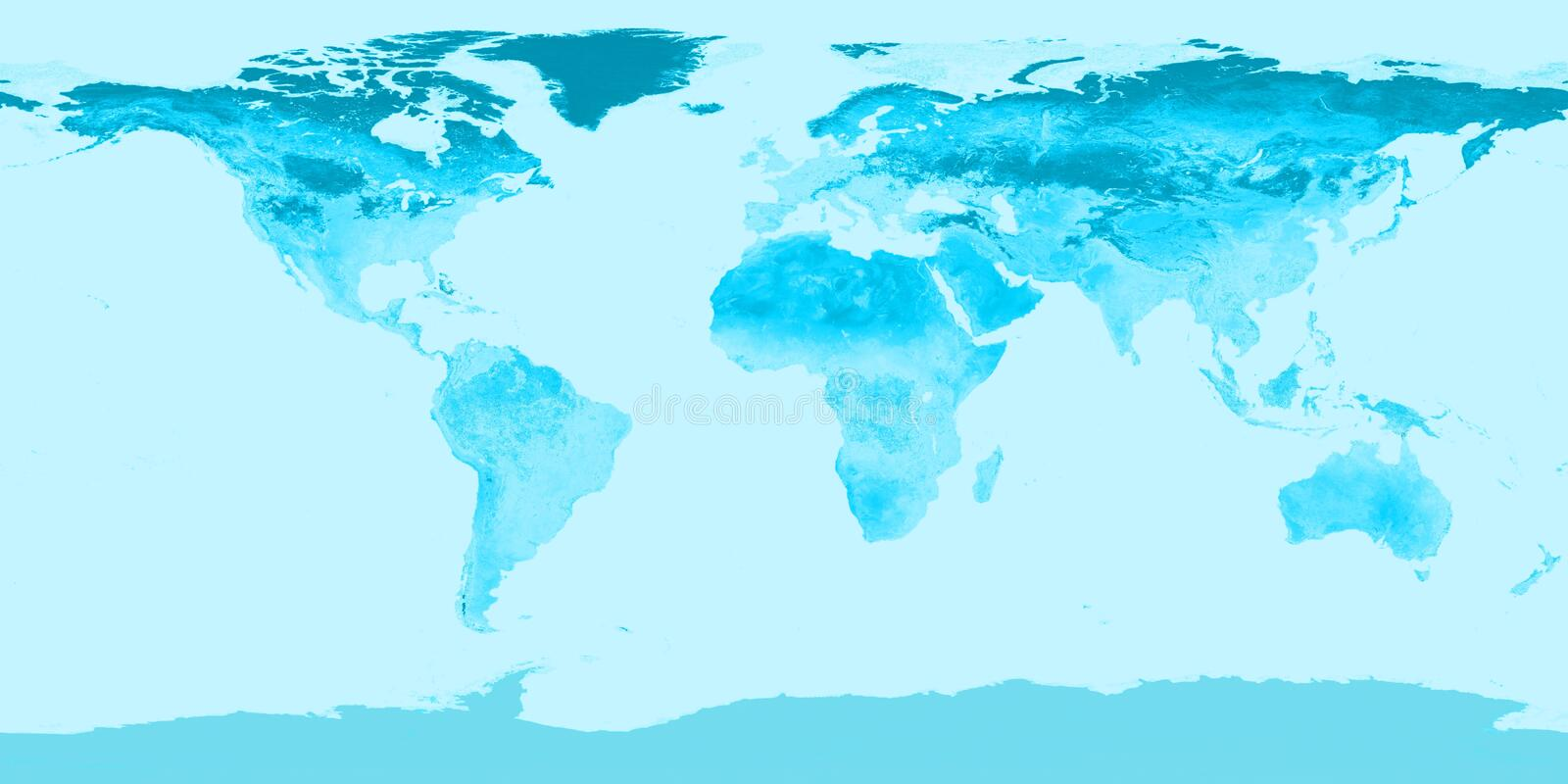 Download World stock illustration. Image of earth, america, background - 523023