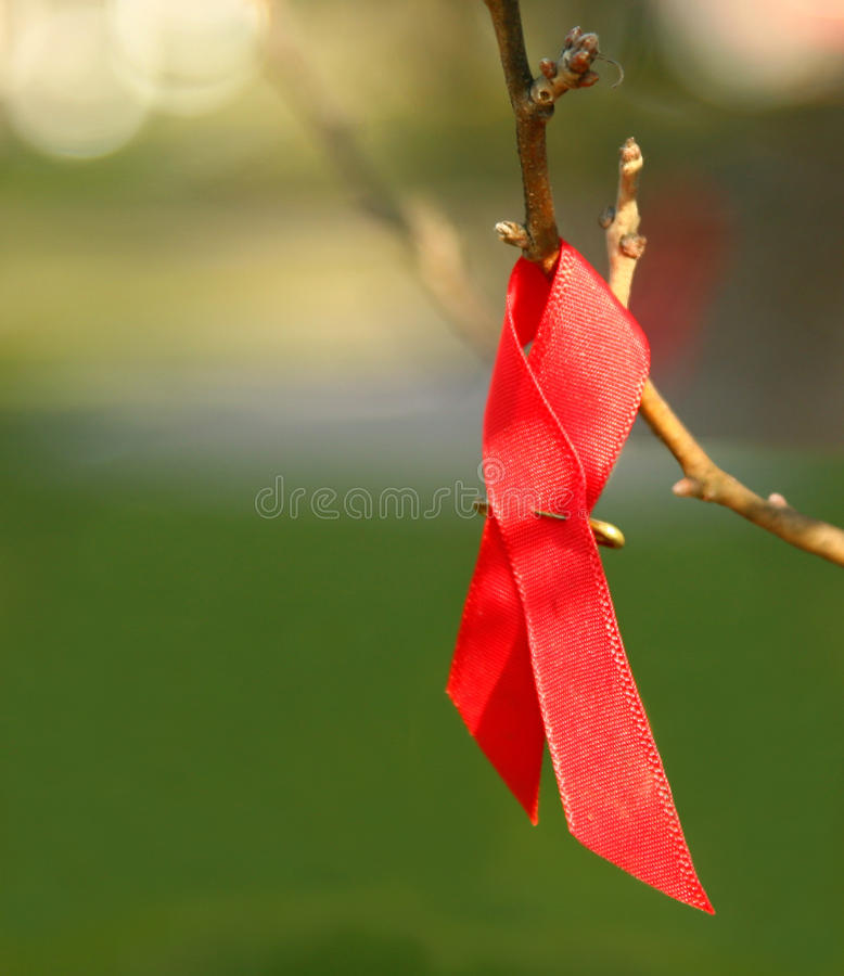 World Aids Day Stock Photos
