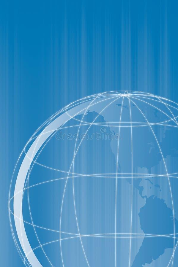 World background royalty free stock image