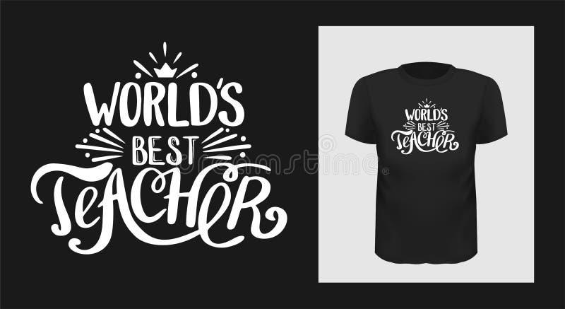 World/'s Best Niñera Camiseta