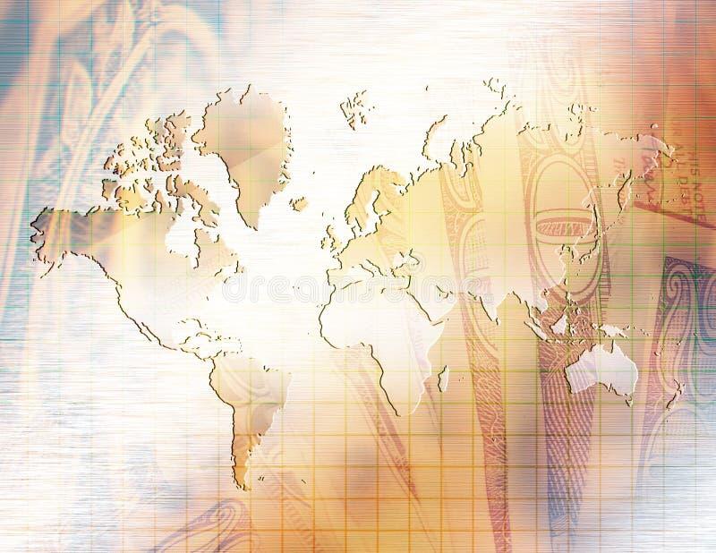 Download World Business stock illustration. Image of economy, exchange - 13460742