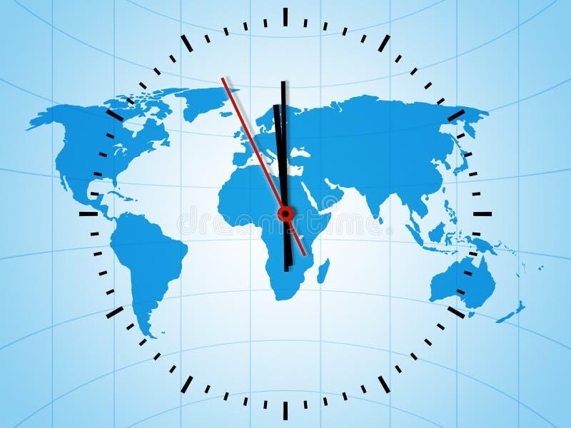 World clock stock illustration illustration of icon 19841043 download world clock stock illustration illustration of icon 19841043 gumiabroncs Images