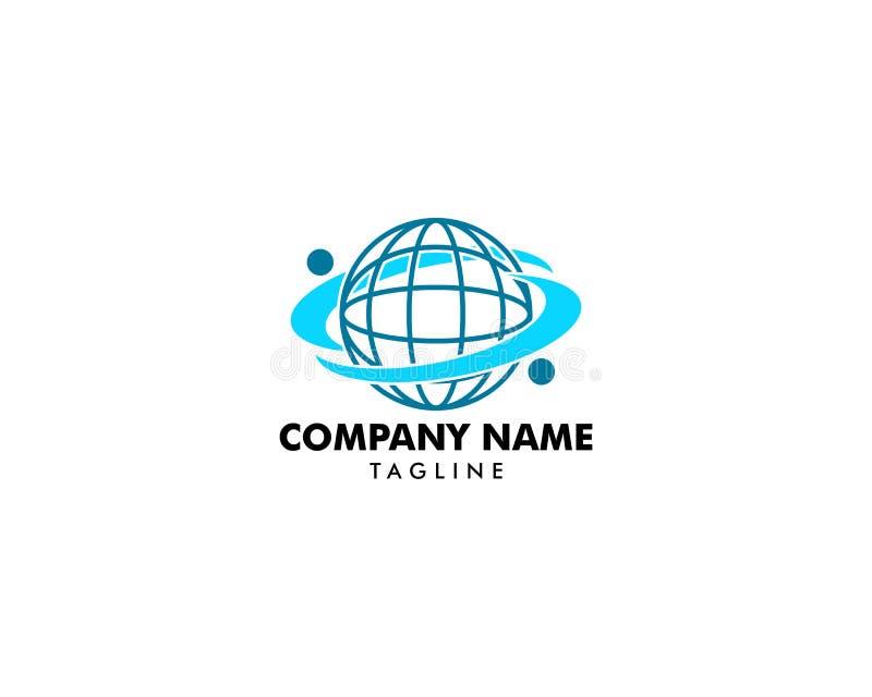 World Community vector logo design elements. World Community vector logo vector illustration