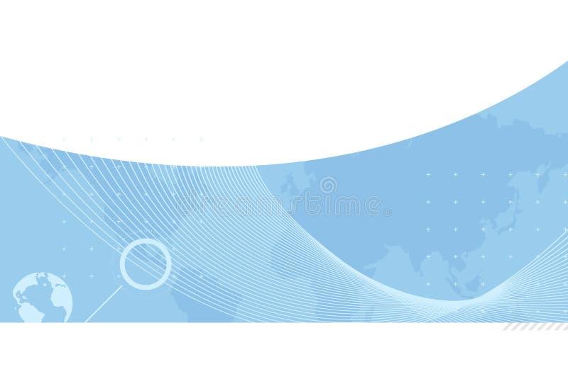 Download World Connectivity stock illustration. Image of presentation - 4957235