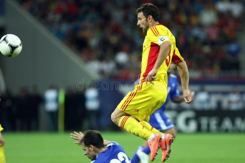 World Cup 2014 Preliminaries: Romania-Andorra