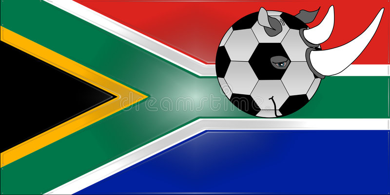Download World cup stock image. Image of contest, foot, africa - 6637499