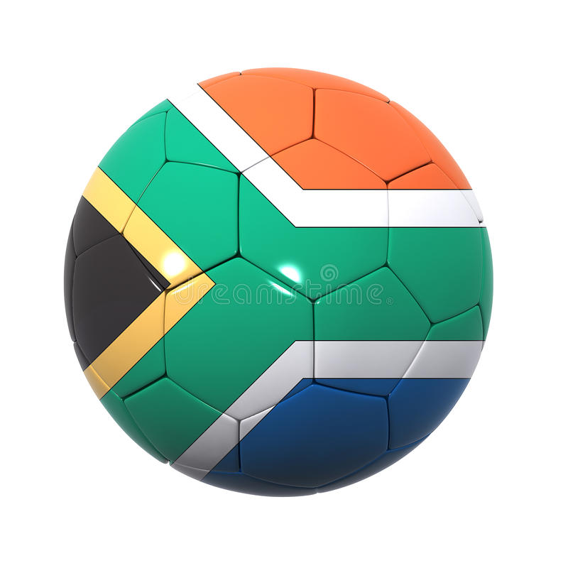 World Cup Footbal Royalty Free Stock Images