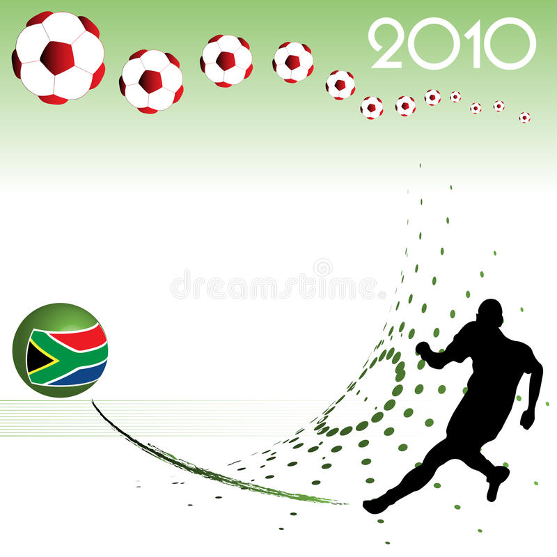 Download World cup football player stock vector. Illustration of graphic - 13060103