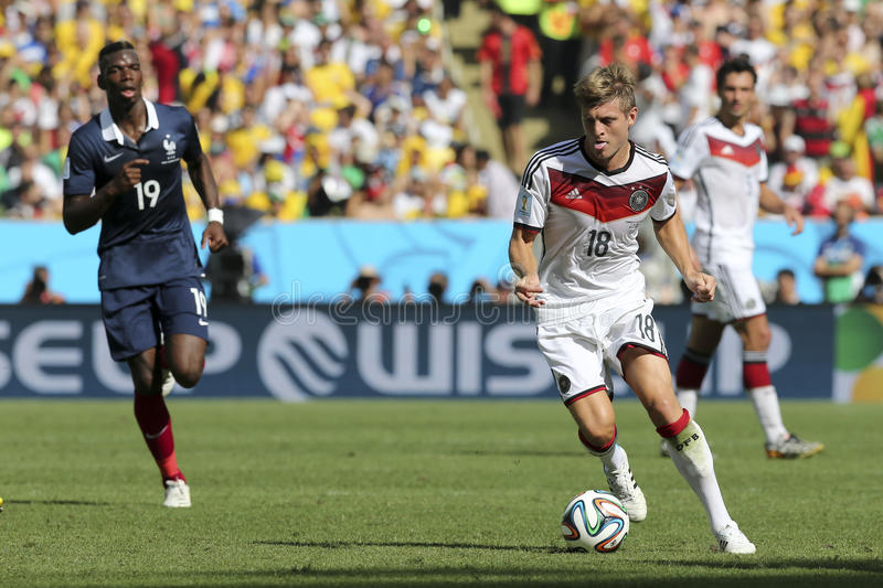 World Cup 2014 stock images