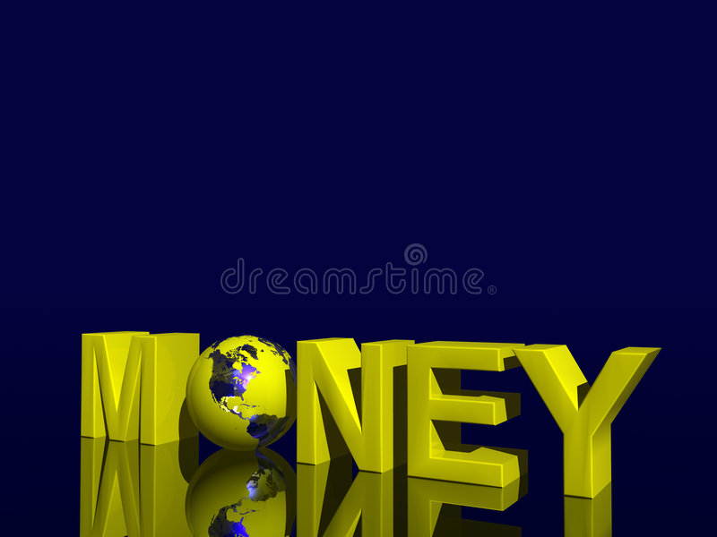 World Currency, Money Stock Images