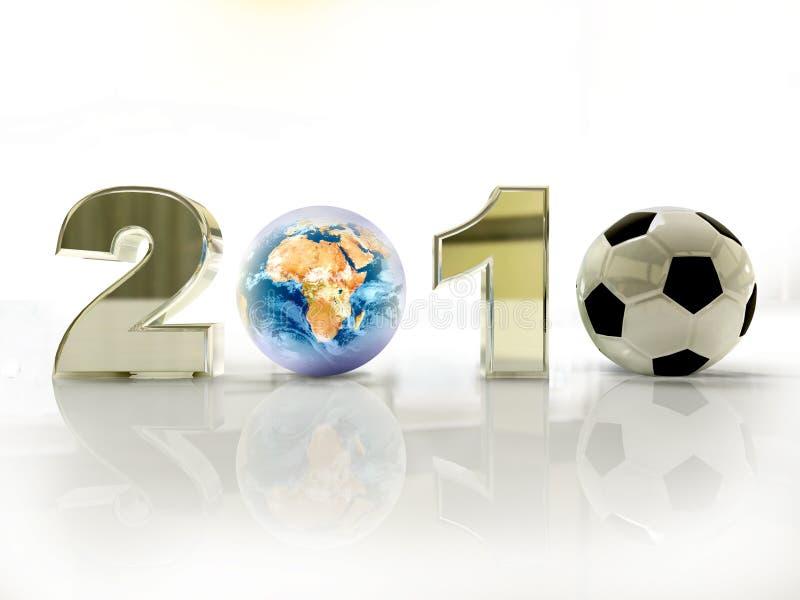 World football cup vector illustration